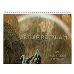 Arthur Rackham Wall Calendar