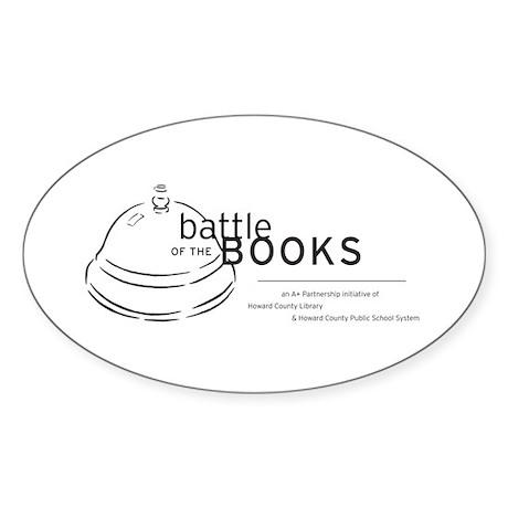Battle identity Sticker