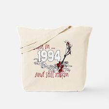 Born in 1994 Tote Bag