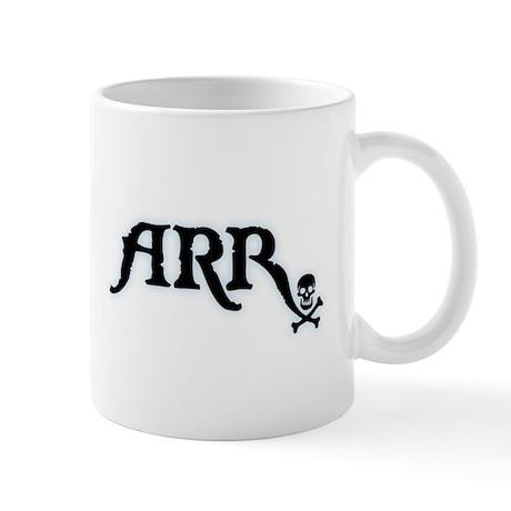 Drugstore Pirate Mug
