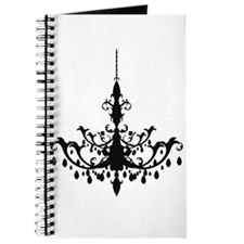 French Chandelier Journal