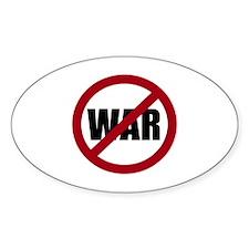 No War Bumper Stickers