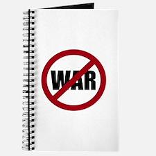 No War Journal