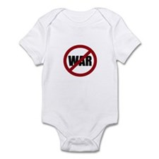 No War Onesie
