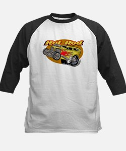 Hot Rod Kids Baseball Jersey
