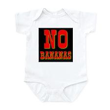 No Bananas Infant Creeper