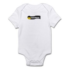 Cute Kool4kidz kool kidz Infant Bodysuit