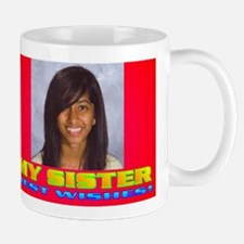 Rifqa Bary Mug