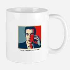Malcolm Tucker Mug