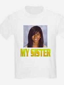 Rifqa Bary T-Shirt