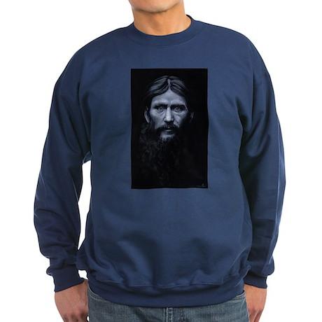 Rasputin Sweatshirt (dark)