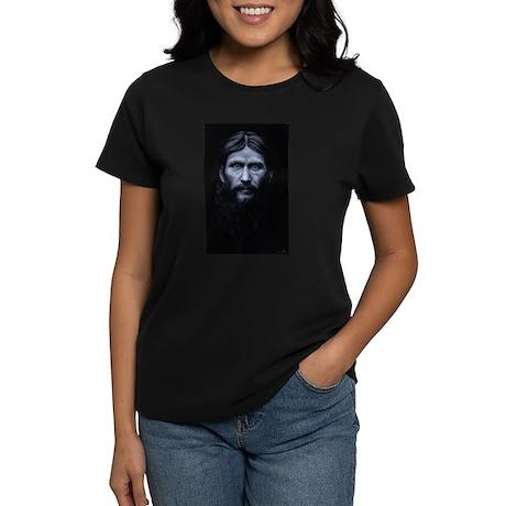 Rasputin Women's Dark T-Shirt