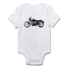 Bonneville Infant Bodysuit