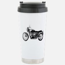 Bonneville Stainless Steel Travel Mug