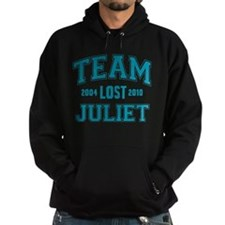 LOST Fan Team Juliet Hoodie