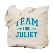 LOST Fan Team Juliet Tote Bag