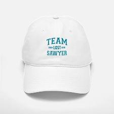 LOST Fan Team Sawyer Baseball Baseball Cap