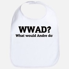 What would Andre do? Bib