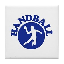 Handball Tile Coaster