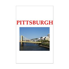 pittsburgh Posters