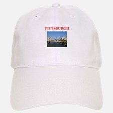 pittsburgh Baseball Baseball Cap