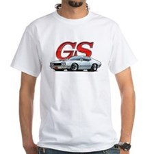 White Skylark GS Shirt