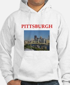 pittsburgh Jumper Hoody