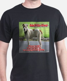 Animal Welfare Advocate T-Shirt