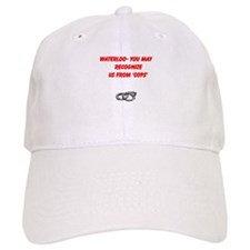 Cool Recognize Baseball Cap