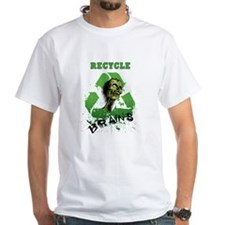 Recycle Brains Shirt