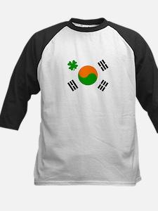 Irish/Korean Korean/Irish Tee