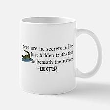 Dexter Secrets Mug