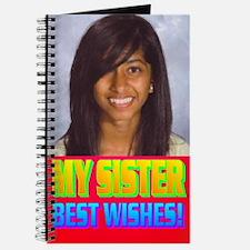 Rifqa Bary Journal