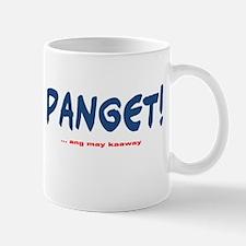 Panget ang may kaaway Mug