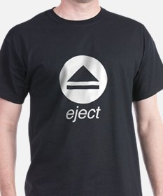Remote Control Eject T-Shirt