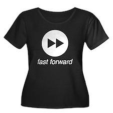Remote Control Fast Forward T