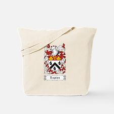 Lupton Tote Bag