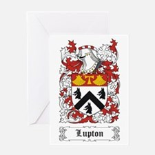 Lupton Greeting Card