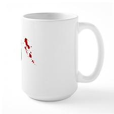 Bloodstain Mug