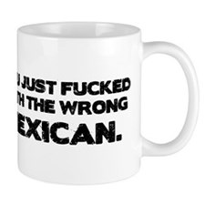 The Wrong Mexican Mug