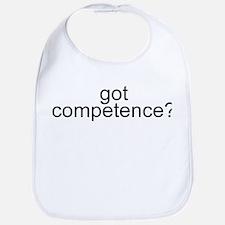 Competence Bib
