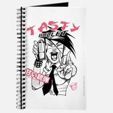 Cool Energy drink Journal