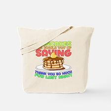 Unique Castletv Tote Bag