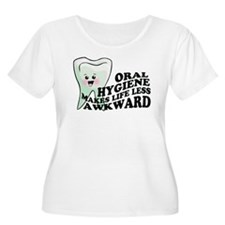 Oral Hygiene T-Shirt