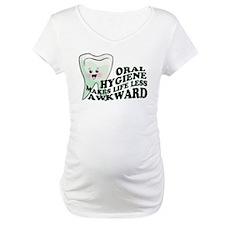 Oral Hygiene Shirt