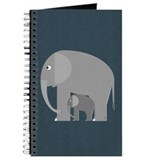 Elephant journal Journals & Spiral Notebooks