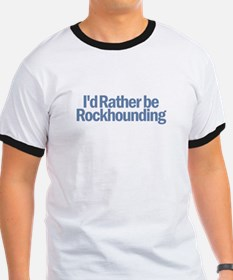 I'd Rather be Rockbounding T