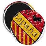 Spain Crest 2.25