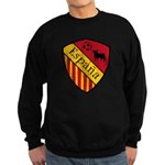 Spain Crest Sweatshirt (dark)