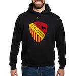 Spain Crest Hoodie (dark)